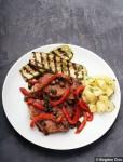escalop-porc-ardei